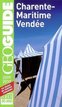 Charente-Maritime, Vendée : 2009-2010