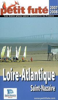 Loire-Atlantique, Saint-Nazaire : 2007-2008