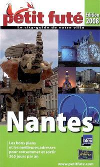 Nantes : 2008