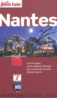 Nantes : 2010