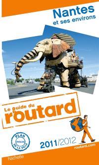 Nantes : 2011-2012