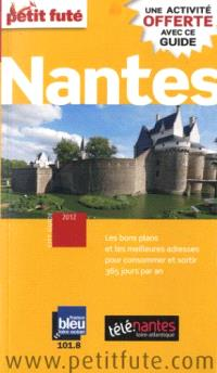 Nantes : 2012