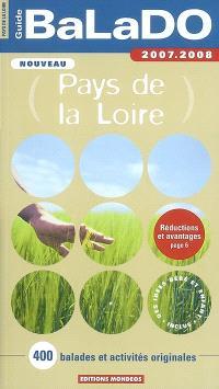 Pays de la Loire : 400 balades et activités originales