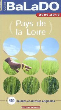 Pays de la Loire : près de 400 balades et activités originales