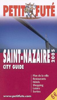 Saint-Nazaire : 2005