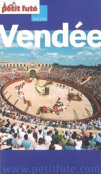 Vendée : 2008-2009