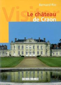 Visiter le château de Craon