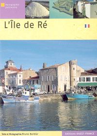 L'île de Ré