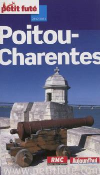 Poitou-Charentes : 2012-2013
