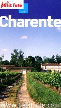 Charente : 2010