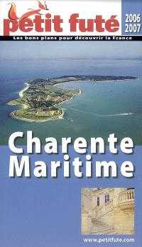 Charente-Maritime : 2006-2007