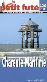 Charente-Maritime : 2007-2008