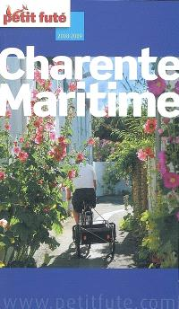 Charente-Maritime : 2008-2009