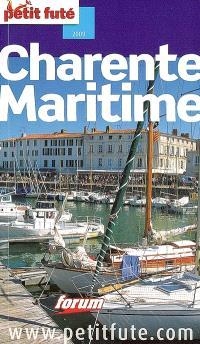 Charente-Maritime : 2009