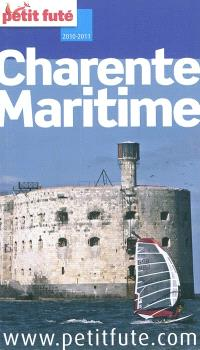 Charente-Maritime : 2010-2011