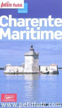 Charente-Maritime : 2011-2012
