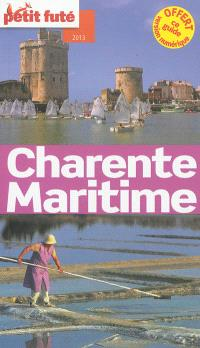 Charente-Maritime : 2013