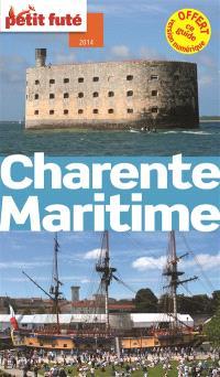 Charente-Maritime : 2014