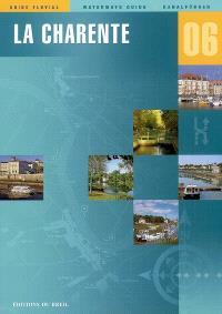 La Charente navigable