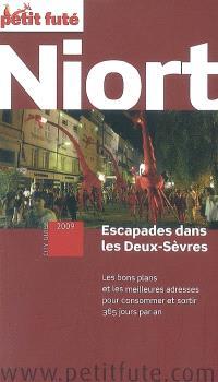 Niort : 2009