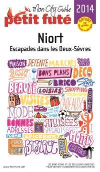 Niort : escapades dans les Deux-Sèvres : 2014