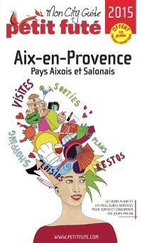 Aix-en-Provence, pays aixois et salonais : 2016