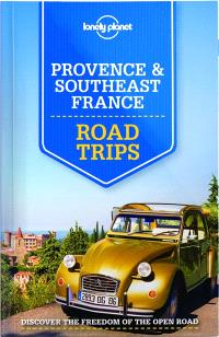 Provence and southeast France : road trips