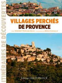 Villages perchés de Provence