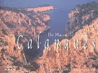 Calanques : de Marseille à Cassis