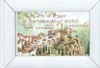 Provence et pays niçois en aquarelles