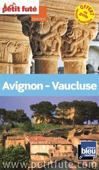 Avignon-Vaucluse : 2014-2015