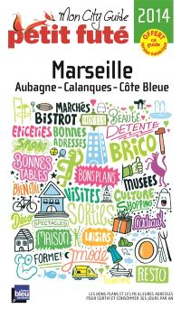 Marseille : Aubagne, Calanques, Côte bleue : 2014
