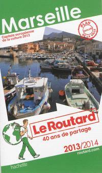 Marseille : 2013-2014
