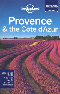 Provence and the Côte d'Azur