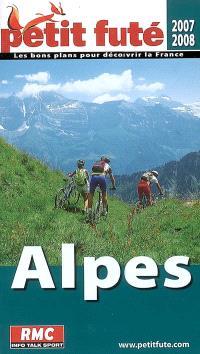 Alpes : 2007-2008