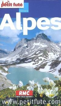 Alpes : 2009-2010