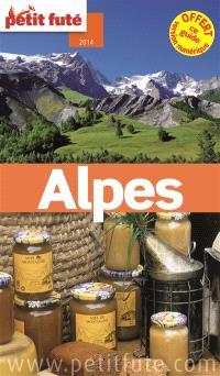 Alpes : 2014