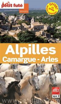 Alpilles, Camargue, Arles : 2014-2015