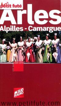 Arles, Alpilles, Camargue : 2009-2010
