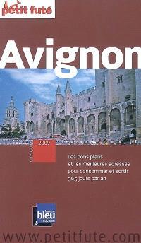 Avignon : 2009