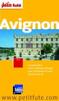 Avignon : 2011