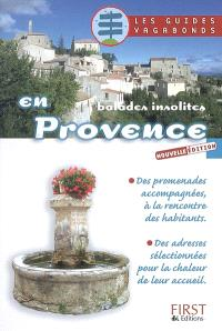 Balades insolites en Provence