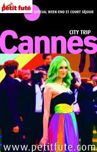 Cannes : spécial week-end et court séjour