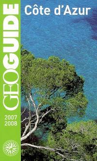 Côte d'Azur : 2007-2008