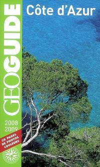 Côte d'Azur : 2008-2009