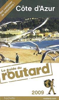 Côte d'Azur : 2009