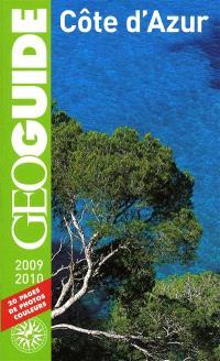 Côte d'Azur : 2009-2010