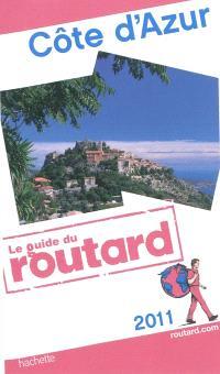 Côte d'Azur : 2011