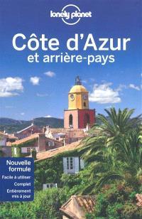 Côte d'Azur et arrière-pays