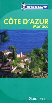 Côte d'Azur, Monaco